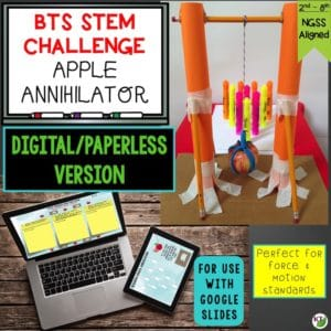 Apple Annihilator Paperless Resource Cover