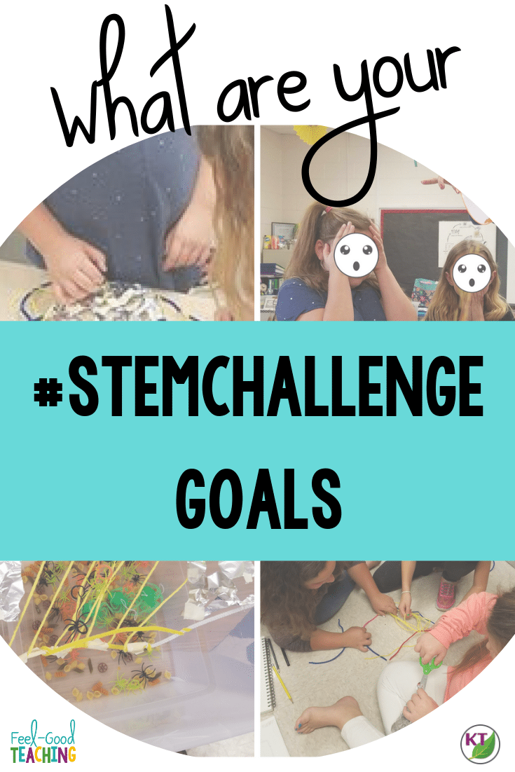 """Have you thought about your """"whys"""" for doing STEM Challenges? Knowing your """"whys"""" is an important first step in determining your STEM Challenge """"hows""""! Click through to see what I've identified as the most important benefits to STEM Challenges! (Spoiler alert: Developing growth mindset is one of many!)"""