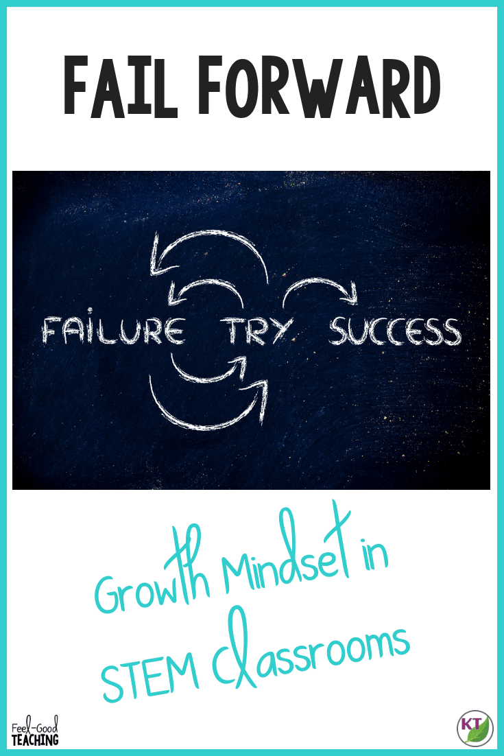 You know growth mindset is key for your students, but how do you actually get them to adopt a growth mindset? How do you get them to be fearless in the face of failure? How do you get students to embrace productive failure and be determined, persistent and resilient? Click through to the blog for some practical ideas!